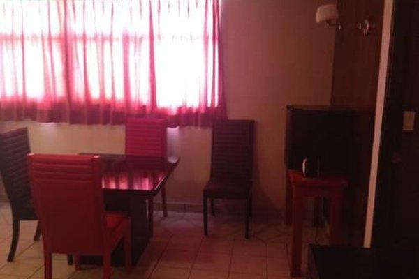 Hotel Durango - 22