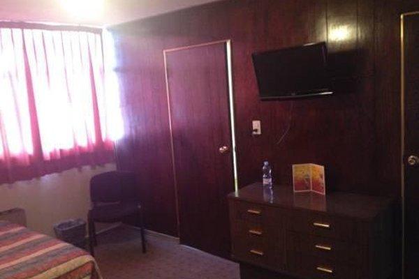 Hotel Durango - 23