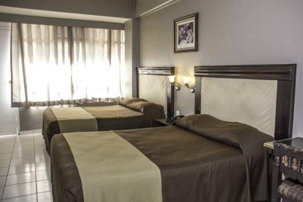 Hotel Durango - 3