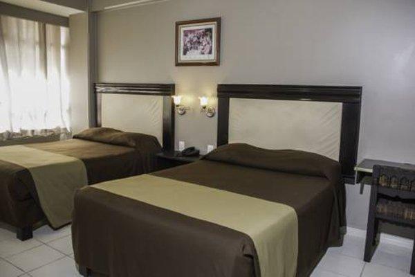 Hotel Durango - 5