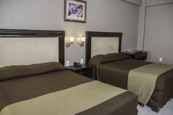 Hotel Durango - 6
