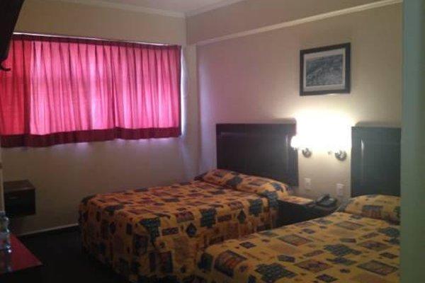 Hotel Durango - 7