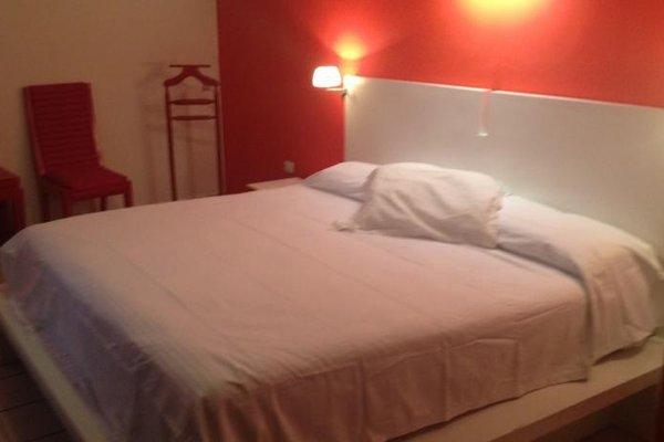 Hotel Durango - 9