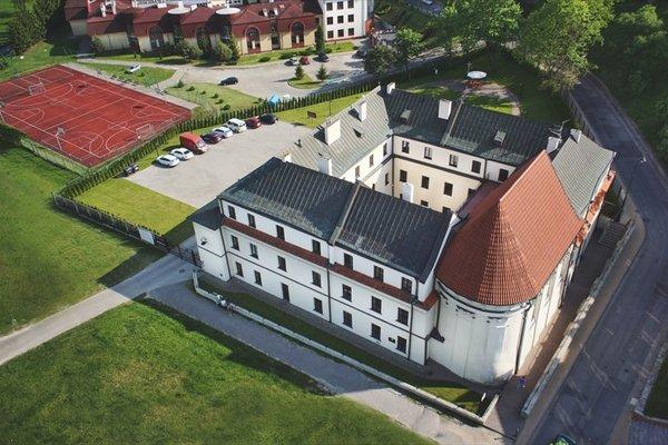 Dom na Podwalu - фото 19