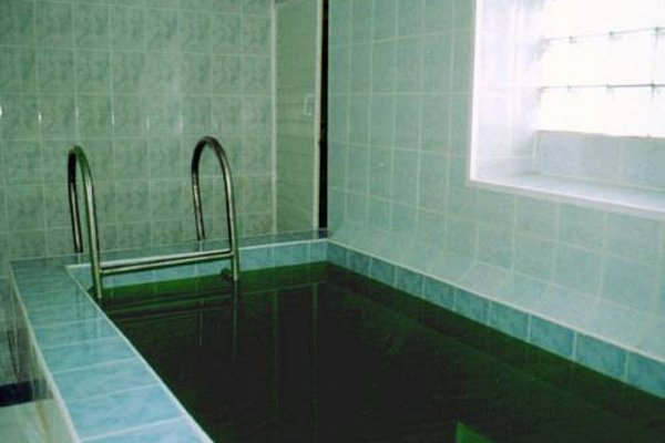 Отель Петр - фото 13