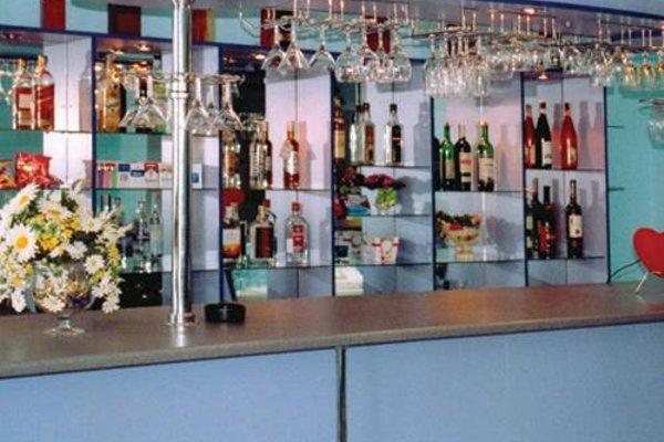 Отель Петр - фото 15