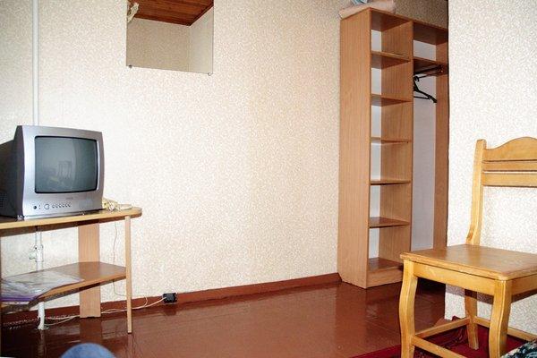 Отель Петр - фото 3