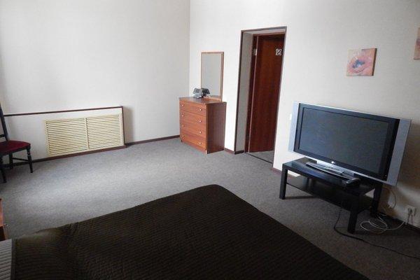 Отель Петр - фото 5