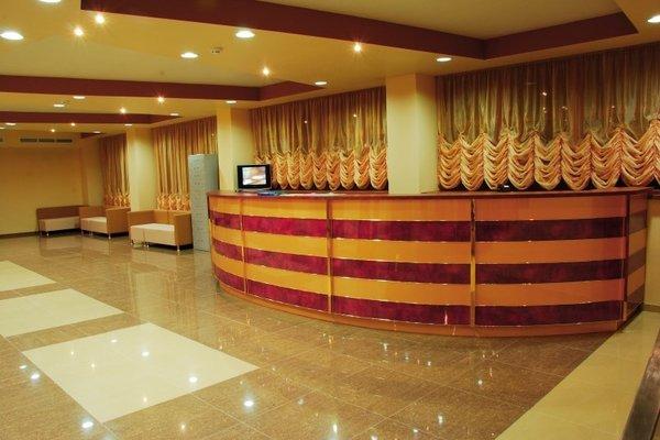 Отель «Де ла Мапа All inclusive» - фото 11