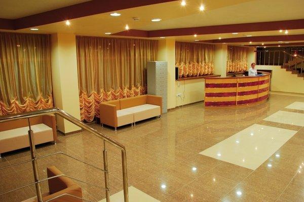 Отель «Де ла Мапа All inclusive» - фото 12