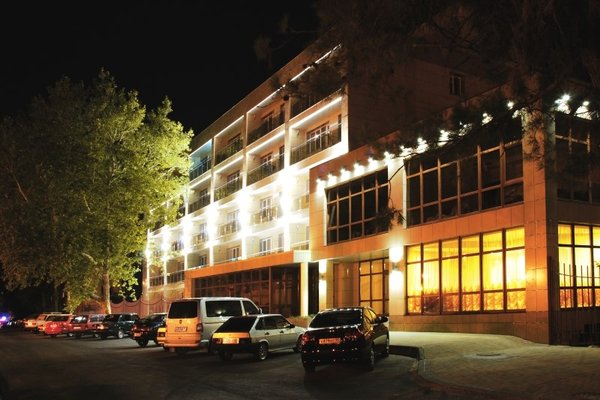 Отель «Де ла Мапа All inclusive» - фото 22