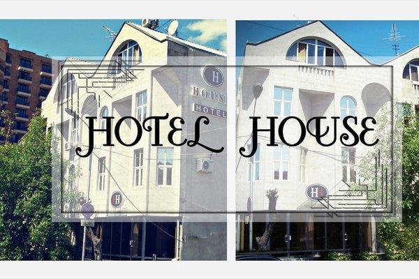 Отель Хаус - 18