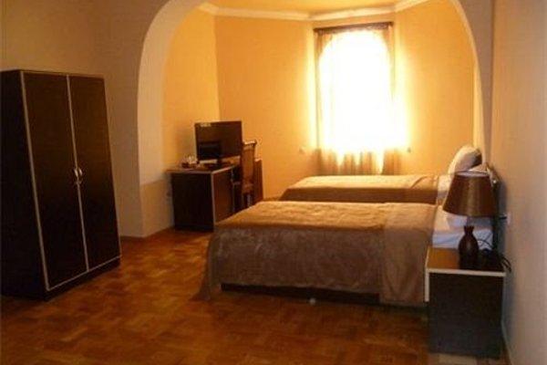Отель Хаус - 4