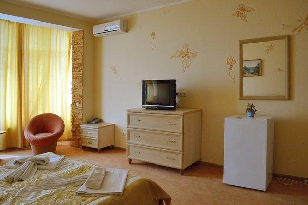 Отель «Воробьиное гнездо» - фото 10
