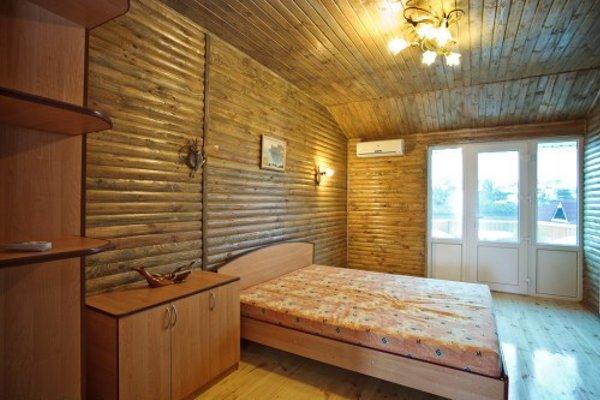 Отель «Воробьиное гнездо» - фото 13