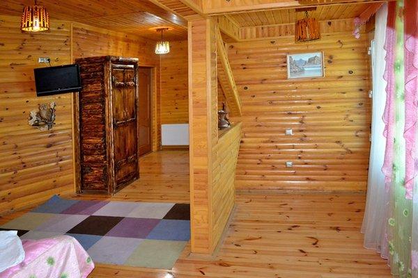 Отель «Воробьиное гнездо» - фото 16