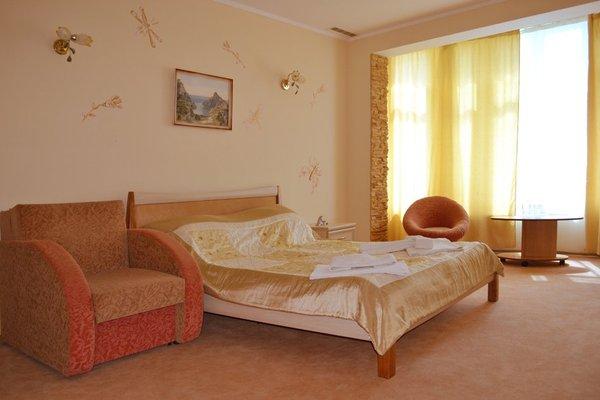 Отель «Воробьиное гнездо» - фото 6