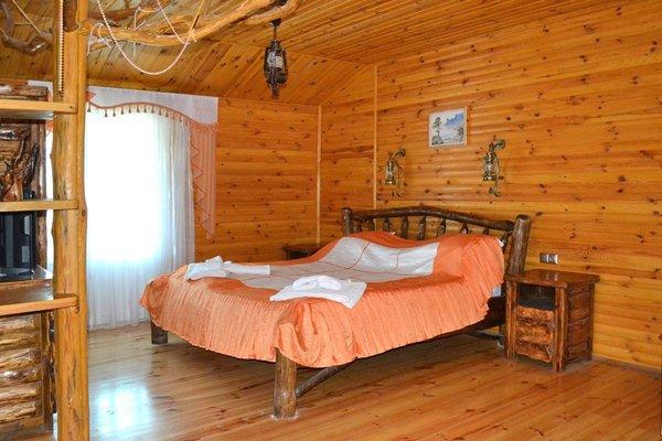 Отель «Воробьиное гнездо» - фото 7
