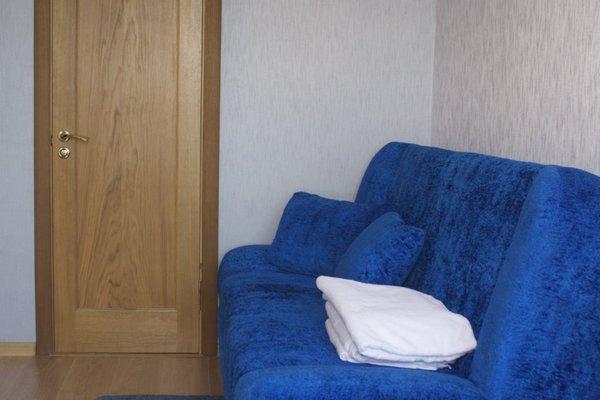 Отель «Воробьиное гнездо» - фото 9