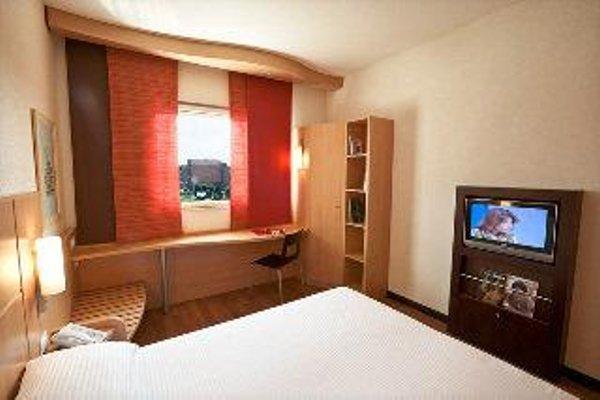 Hotel Rafael - фото 50