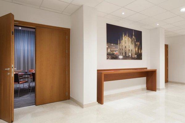 Hotel Rafael - фото 10