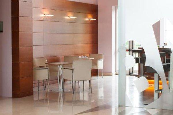 Hotel Rafael - фото 11