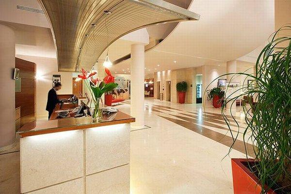 Hotel Rafael - фото 14