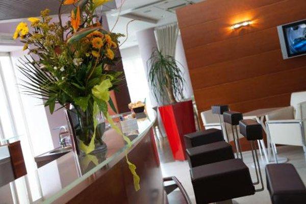 Hotel Rafael - фото 15
