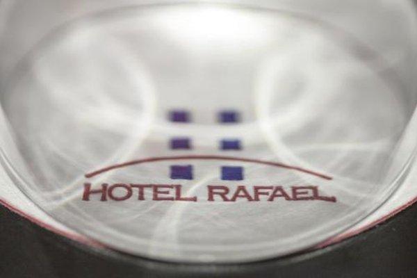 Hotel Rafael - фото 20