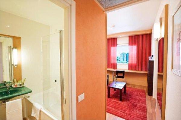 Hotel Rafael - фото 8