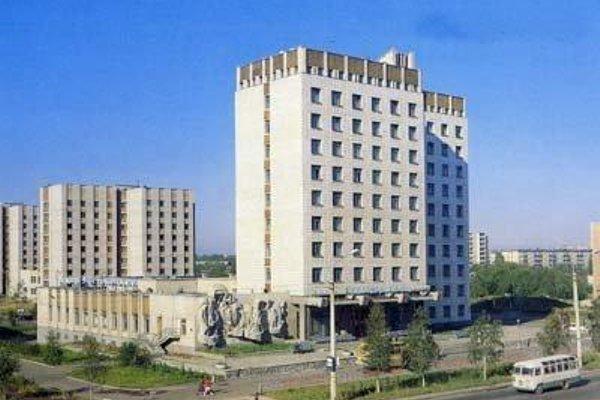 Беломорская - фото 22