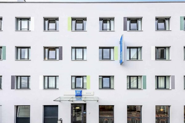 ibis budget Aachen City - фото 11