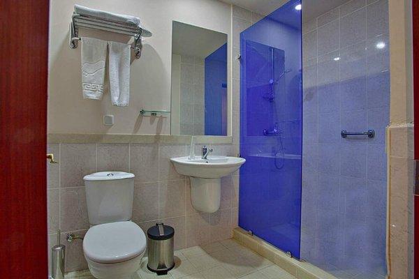 Рэжине Отель - 7