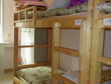 Хостел KKH Breeze Hostel