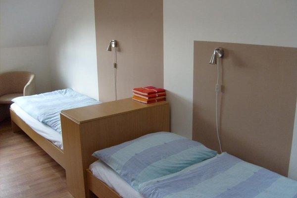 Hotel SAS - фото 11