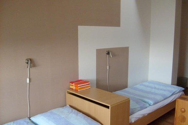 Hotel SAS - фото 4