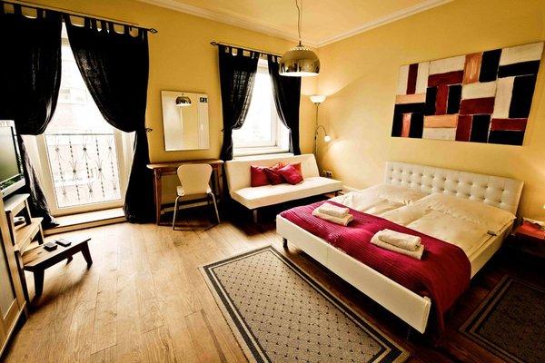 St. Pauli Lodge Townhouse - 10
