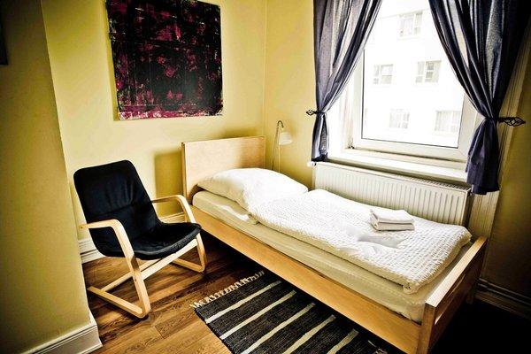 St. Pauli Lodge Townhouse - 5
