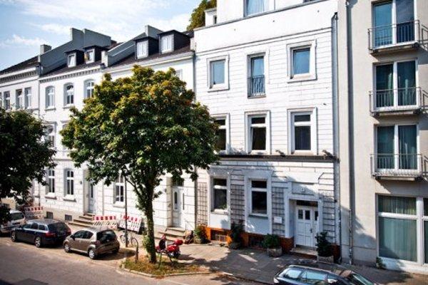 St. Pauli Lodge Townhouse - 9