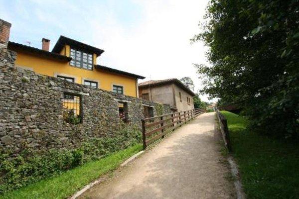 Apartamentos Turisticos Paseo de la Alameda - фото 50