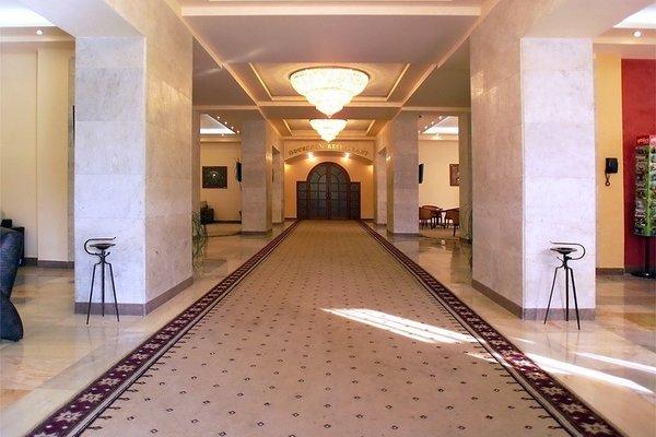 Раздан Отель - фото 15