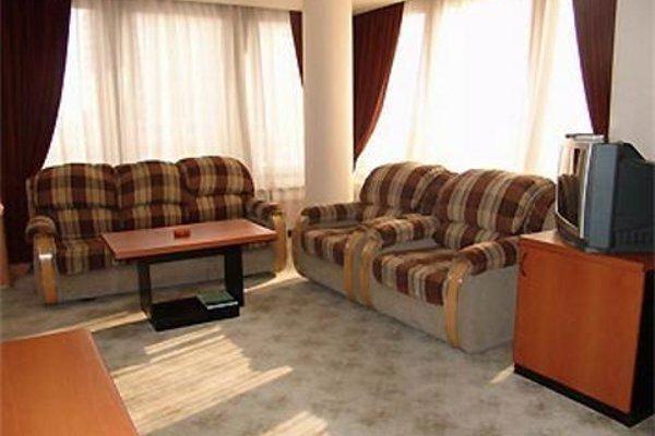 Раздан Отель - фото 6