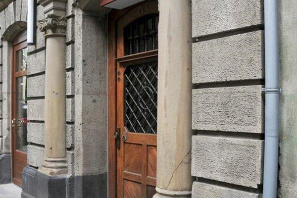 Hotel Casa Colonia - фото 22