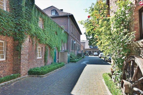 Gut Keuchhof Landhaus - фото 4
