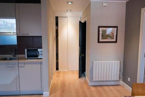 Apartamentos El Puente - фото 3