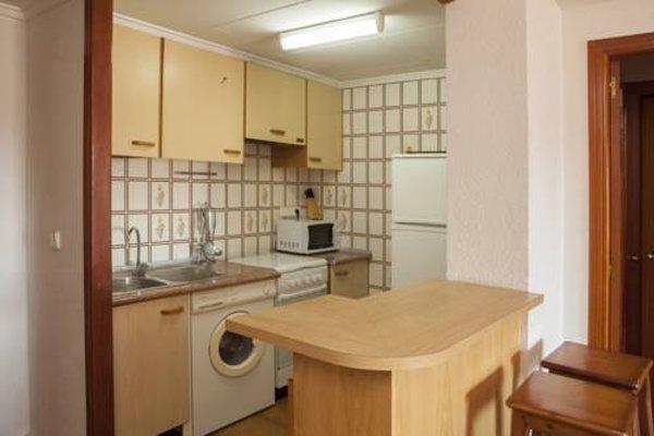 Apartamentos Florazar II - фото 10