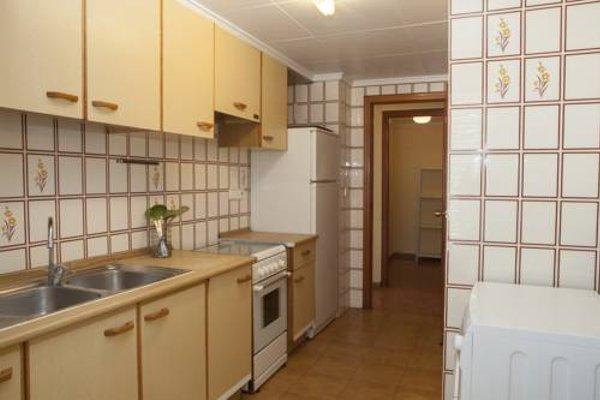 Apartamentos Florazar II - фото 12