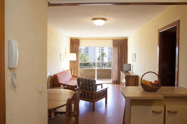 Apartamentos Florazar II - фото 13