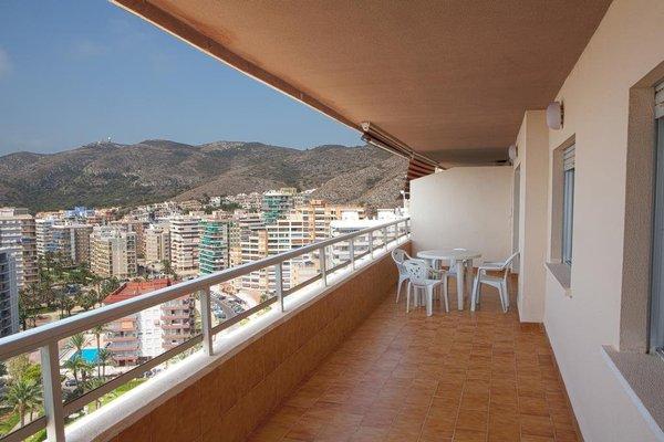 Apartamentos Florazar II - фото 15