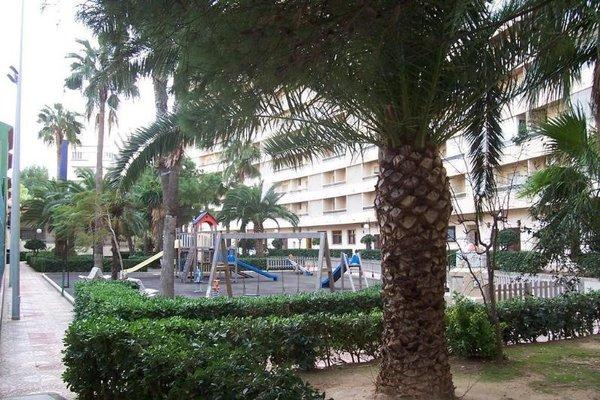 Apartamentos Florazar II - фото 16